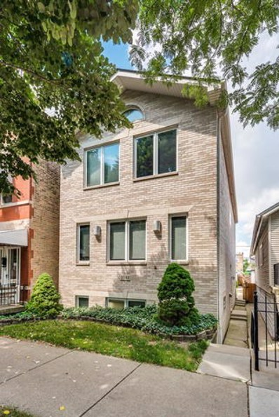 3548 S Emerald Avenue, Chicago, IL 60609 - MLS#: 10339820