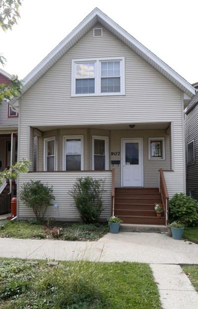 907 Ferdinand Avenue, Forest Park, IL 60130 - #: 10339844
