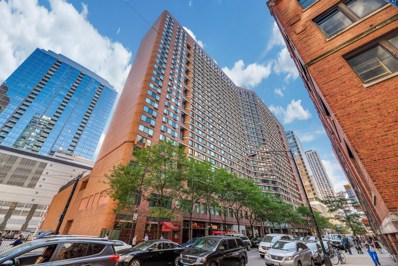 211 E Ohio Street UNIT 2510, Chicago, IL 60611 - MLS#: 10339888