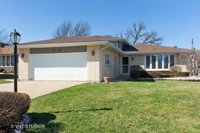 8148 W 89th Street, Hickory Hills, IL 60457 - #: 10339914