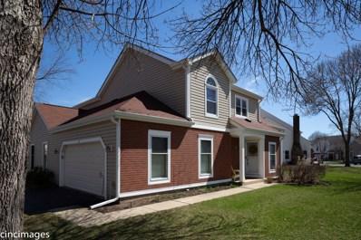 34 S Stonington Drive, Palatine, IL 60074 - #: 10339922