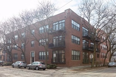 1670 N Claremont Avenue UNIT 302, Chicago, IL 60647 - #: 10339934