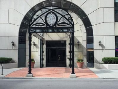 70 W Huron Street UNIT 1508, Chicago, IL 60654 - #: 10339935