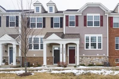 3121 Coral Lane, Glenview, IL 60026 - #: 10339977