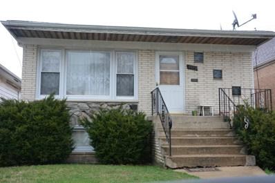 4573 N Narragansett Avenue, Chicago, IL 60630 - #: 10340009