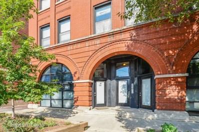 1709 N Paulina Street UNIT 101, Chicago, IL 60622 - #: 10340020