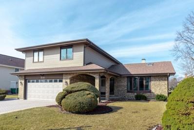 538 Northport Drive, Elk Grove Village, IL 60007 - #: 10340088