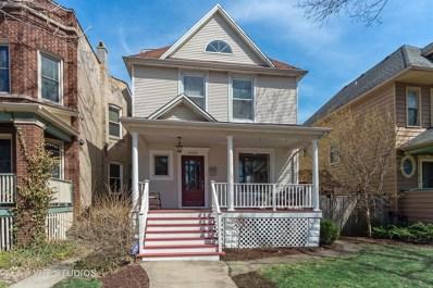 4153 N Harding Avenue, Chicago, IL 60618 - MLS#: 10340099