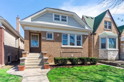 4249 N Monitor Avenue, Chicago, IL 60634 - #: 10340132