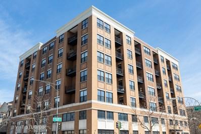 950 W Leland Avenue UNIT 308, Chicago, IL 60640 - #: 10340144