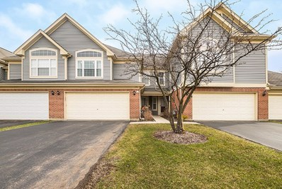 295 Manor Drive UNIT 6-4C, Buffalo Grove, IL 60089 - #: 10340163
