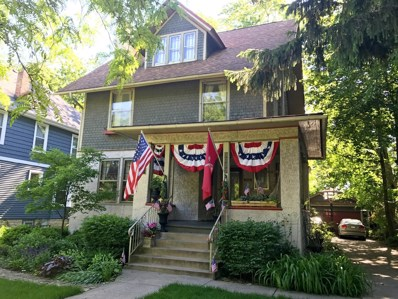 9927 S Longwood Drive, Chicago, IL 60643 - MLS#: 10340166