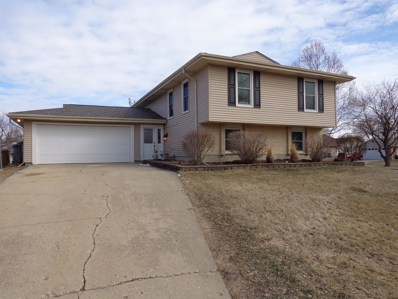 199 Lockwood Lane, Bloomingdale, IL 60108 - #: 10340170