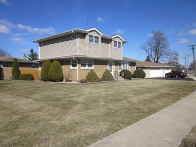 6600 W 87TH Place, Oak Lawn, IL 60453 - #: 10340189