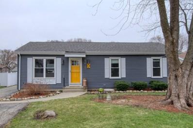 1716 Pleasant Avenue, Mchenry, IL 60050 - #: 10340191