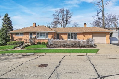 805 Bartlett Terrace, Libertyville, IL 60048 - #: 10340228
