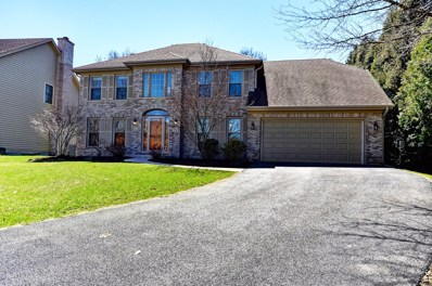 75 Marywood Trail, Wheaton, IL 60189 - #: 10340243