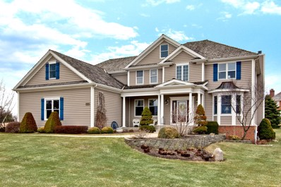 8219 Country Shire Lane, Spring Grove, IL 60081 - #: 10340248