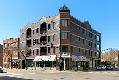 810 N Wolcott Avenue UNIT 3B, Chicago, IL 60622 - #: 10340258