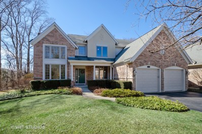 2720 Sunflower Court, Glenview, IL 60026 - #: 10340259