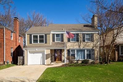 1812 Greendale Avenue, Park Ridge, IL 60068 - #: 10340260
