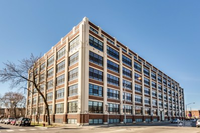 3963 W Belmont Avenue UNIT 110, Chicago, IL 60618 - #: 10340272