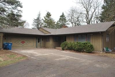 1291 Felten Road, Aurora, IL 60502 - MLS#: 10340333
