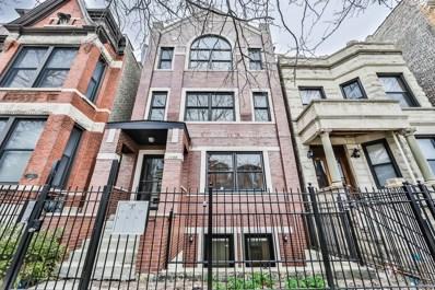 1109 N Mozart Street UNIT 101, Chicago, IL 60622 - #: 10340337