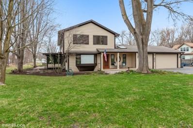 1612 Bolling Avenue, Johnsburg, IL 60051 - #: 10340341