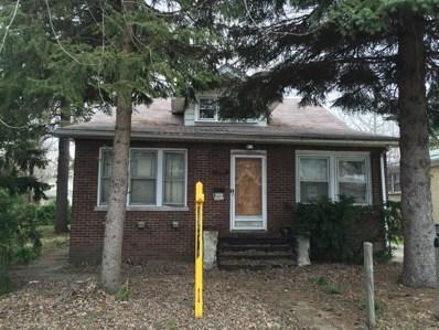 1220 Wadsworth Avenue, North Chicago, IL 60064 - #: 10340354