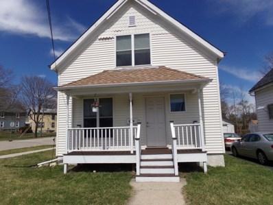 234 1st Street, Woodstock, IL 60098 - #: 10340364