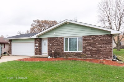 125 W Middle Street, South Elgin, IL 60177 - #: 10340373