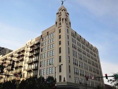 758 N Larrabee Street UNIT 615, Chicago, IL 60654 - #: 10340396