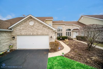 16715 Elderberry Lane, Orland Park, IL 60467 - MLS#: 10340413