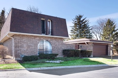 2245 Vista Court, Northbrook, IL 60062 - #: 10340430