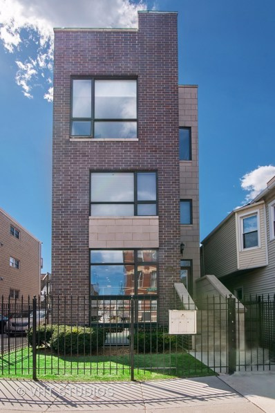 1501 W Walton Street UNIT 1, Chicago, IL 60622 - #: 10340446
