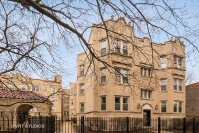 5013 N Wolcott Avenue UNIT 1E, Chicago, IL 60640 - #: 10340471