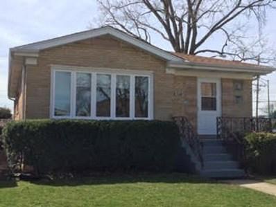 8377 W Sunnyside Avenue, Norridge, IL 60706 - #: 10340473