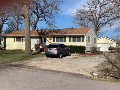 3214 Eastwood Drive, Wonder Lake, IL 60097 - #: 10340489