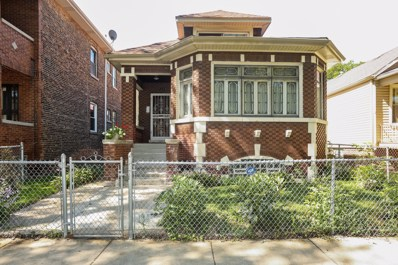 5228 S Carpenter Street, Chicago, IL 60609 - #: 10340493