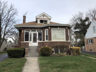 315 N Highview Avenue, Elmhurst, IL 60126 - #: 10340546