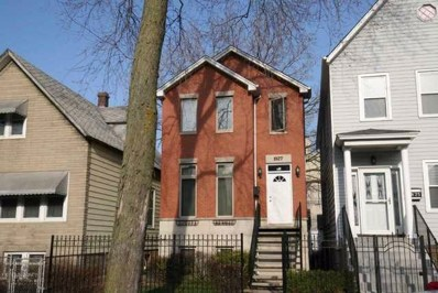 1827 N Talman Avenue, Chicago, IL 60647 - #: 10340572