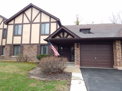 1741 Harrow Court UNIT C, Wheaton, IL 60189 - #: 10340578