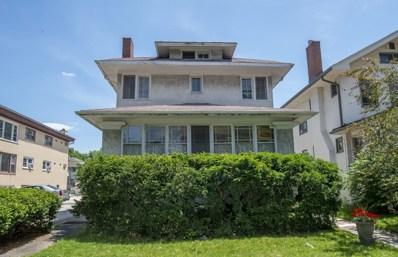 428 S Kenilworth Avenue, Oak Park, IL 60302 - #: 10340629