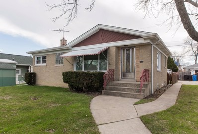 5430 N Meade Avenue, Chicago, IL 60630 - #: 10340634