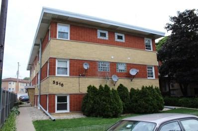 5516 W Higgins Avenue UNIT GSW, Chicago, IL 60630 - #: 10340635