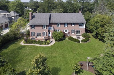 49 Briar Road, Golf, IL 60029 - #: 10340652
