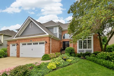 1066 Stockton Court, Aurora, IL 60502 - #: 10340653
