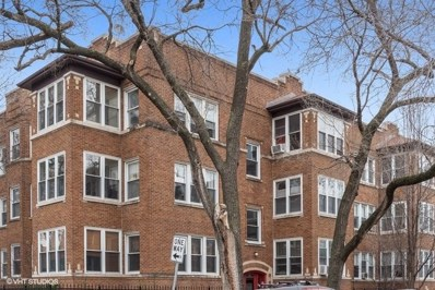 3324 W Sunnyside Avenue UNIT 3, Chicago, IL 60625 - #: 10340654