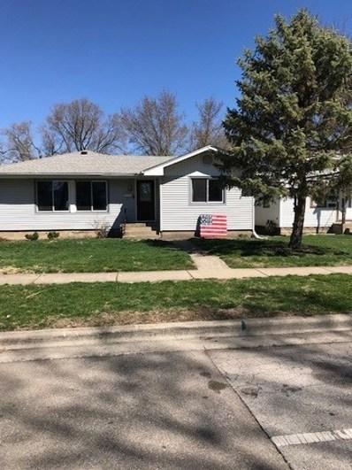 908 Douglas Street, Morris, IL 60450 - #: 10340676